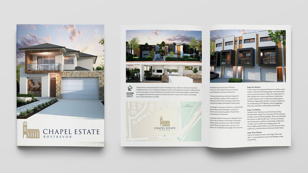 Chapel  Estate Brochure